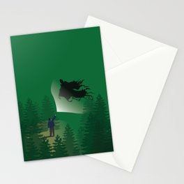 Patronum Stationery Cards