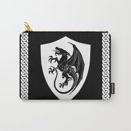 Way of the Dragon Carry-All Pouch