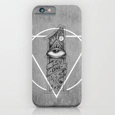 One Eyed iPhone 6s Slim Case