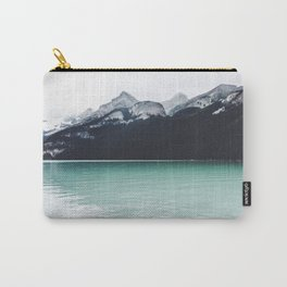 Lake Louise Reflections  Carry-All Pouch