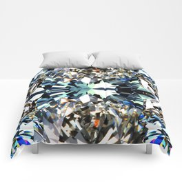 JCrafthouse Crystal Dynamic - Natural Comforters