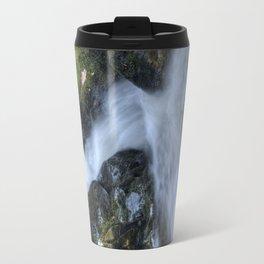 Flowing Water Travel Mug