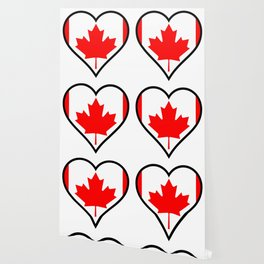 Love Canada Wallpaper