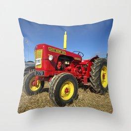 David Brown 990  Throw Pillow