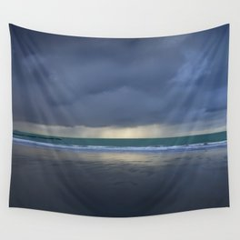 Infinite Mystery - Landscape Photography Wall Tapestry