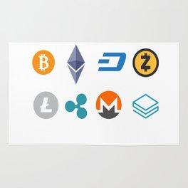 Cryptocurrencies Rug