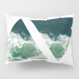 Conceptual Modern Art VII Pillow Sham
