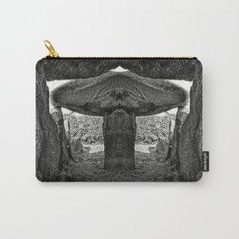 Alien Dolmen Carry-All Pouch