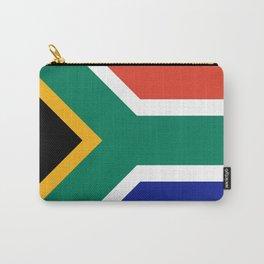 flag south africa, African,Afrikaans,Mandela,apartheid, Johannesburg,Soweto,Pretoria,Durban,Tembisa Carry-All Pouch
