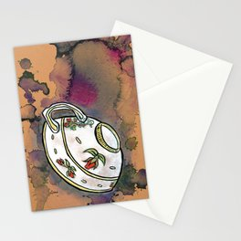 Tittie Tea Cups Stationery Cards