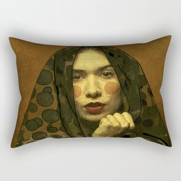 Diviner Rectangular Pillow