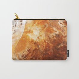 Celestial Fires of Namibia Carry-All Pouch