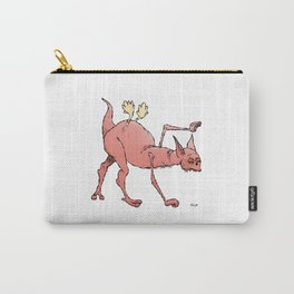 Mathilde Suisse Carry-All Pouch