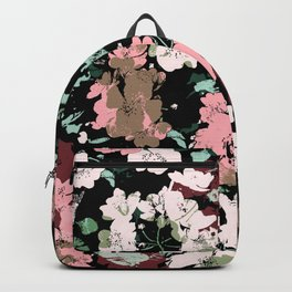 Field Bouquet Backpack