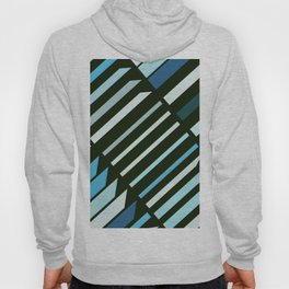 Abstract Composition 504 Hoody