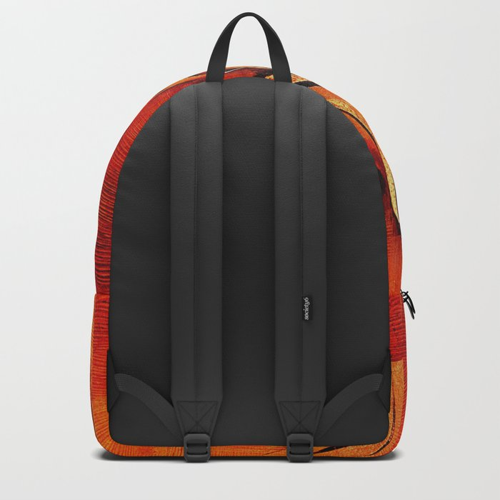 Wind In Your Hair Backpack