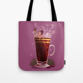 Mull it over Tote Bag