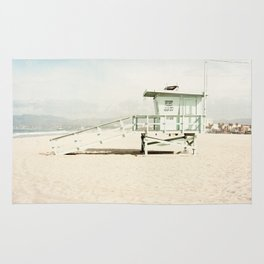 Venice Beach Tower Rug