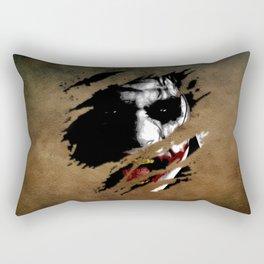 Clown 07 Rectangular Pillow