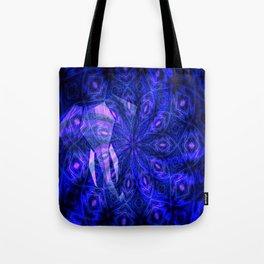 Elefusion Tote Bag