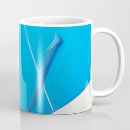 the new shape Coffee Mug