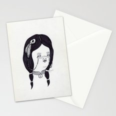Apache Wife Stationery Cards