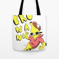 Bronana  Tote Bag
