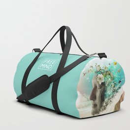 MEDITATION Duffle Bag