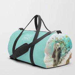 MEDITATION Duffle Bag