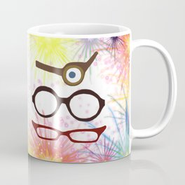 Wizarding Sight Coffee Mug