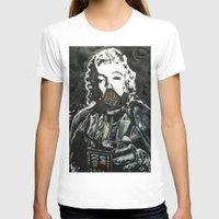 death star T-shirts featuring Death Star by Matt Pecson