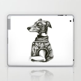 Markus Laptop & iPad Skin