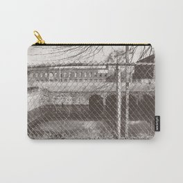 Beyond the Fence Carry-All Pouch