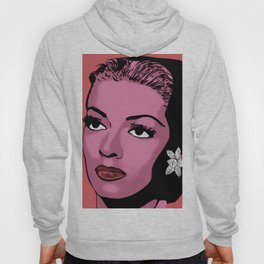 The Lady Likes To Lunch Hoody
