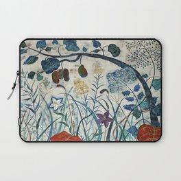 nature【Japanese painting】 Laptop Sleeve