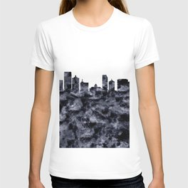 Atlantic City Skyline T-shirt