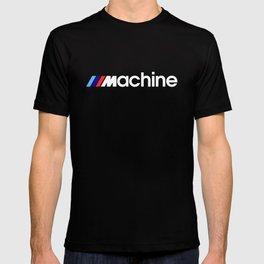BMW Machine T-shirt