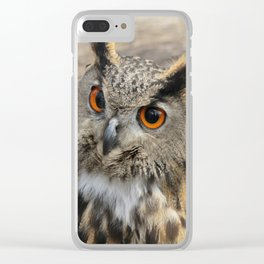 Hello ?? Clear iPhone Case