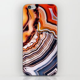 The Earth and Sky teach us more iPhone Skin