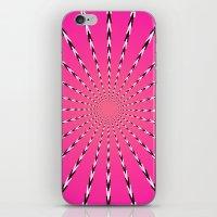 artpop iPhone & iPod Skins featuring ARTPOP by Jo Veronne