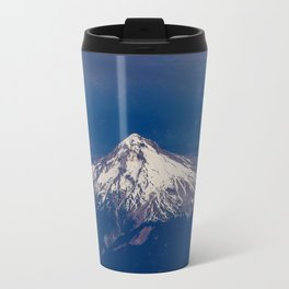 Pacific Northwest Aerial View - I Travel Mug
