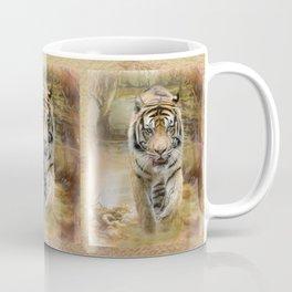 Tiger ! Coffee Mug