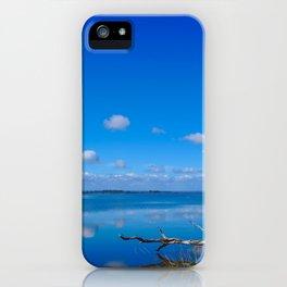 The Harvey Estuary - Square iPhone Case