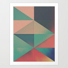 firedy Art Print