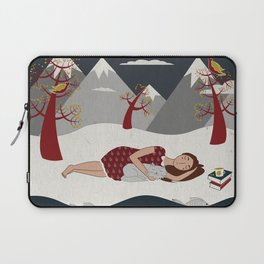 The River Laptop Sleeve
