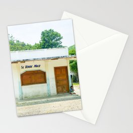 Maiz Stationery Cards