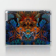 Magic Fairy Laptop & iPad Skin