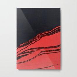 Banyan Metal Print