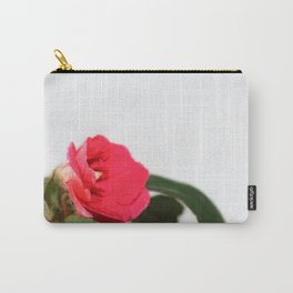 small red flower Carry-All Pouch