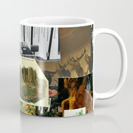 Mushrooms Coffee Mug